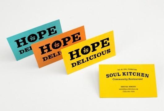 Soul Kitchen | Apartment One