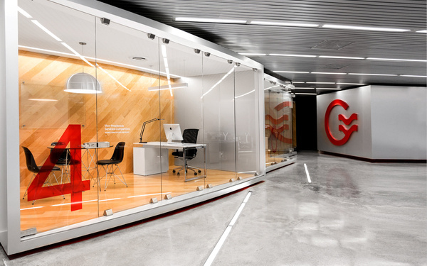 Anagrama | Grauforz #office #anagrama #eames