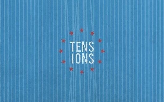 Wallpapers - Jon Ashcroft Design & Illustration #ashcroft #america #flag #jon #stars #usa #typography