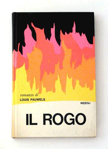 Book design, book cover, illustration, colour, Mario Degrada