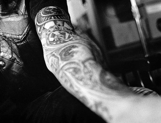  CarlesPalacio Photography  #tatuatge #analogic #tattoo #calavera #skull #brazo #arm #analogico