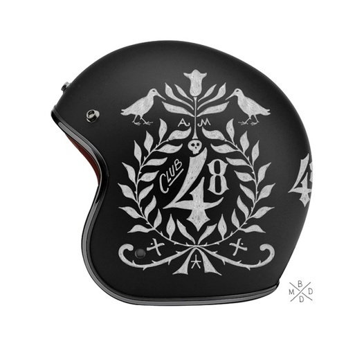 typeverything.com, BMD #helmet