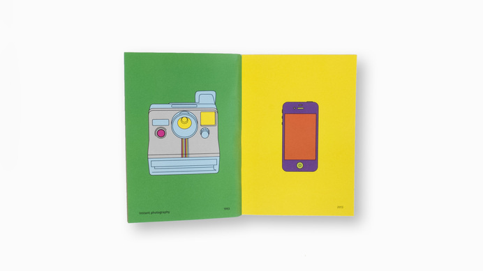 20 Years | Thomas Manss & Company #year #iphone #illustration #anniversary #colour #new