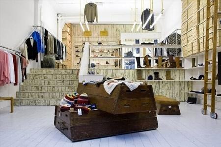 FormFiftyFive – Design inspiration from around the world » Blog Archive » IYA Studio #retail