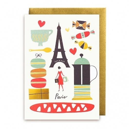 Lagom Design | Debbie Powell's Illustrations #city #illustration #book