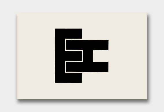 Electric Harvest Stores | USA | Designed by Felix Beltran #logotype