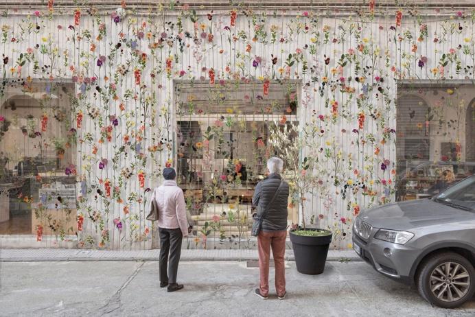 Piuarch, Delfino Sisto Legnani, Marco Cappelletti · Façades, the Skin of Architecture