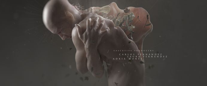 MUSE Main Titles on Behance