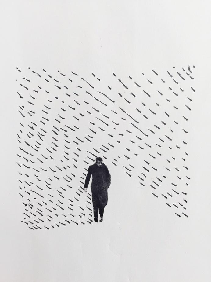 "samuel-kunz: "" rainy days """