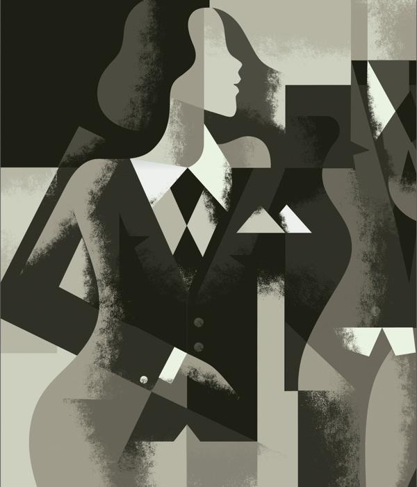 SHOP Paris cover #illustration #poster