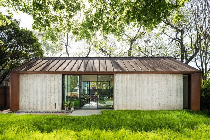 Concrete Casita - A Playhouse, Perfect for Sleepovers