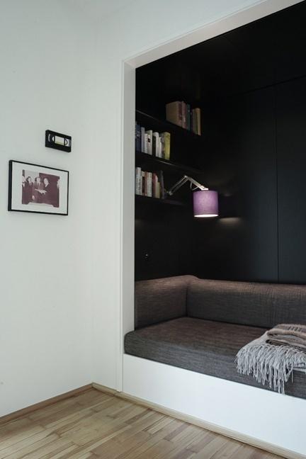 Interior design(Thomas Kroeger Architects House Hornemann | viaarchitectureinspiration #interior #design