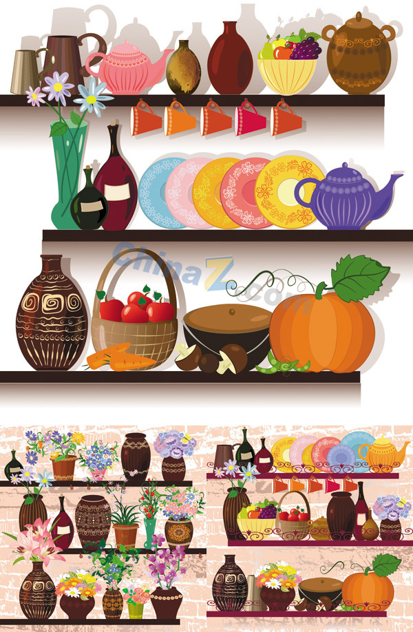 The Home banner vector material is a vector illustration and can be scaled to any size without loss of resolution. #banner