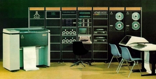Atari Computer Concepts » ISO50 Blog – The Blog of Scott Hansen (Tycho / ISO50) #atari #vintage #concepts