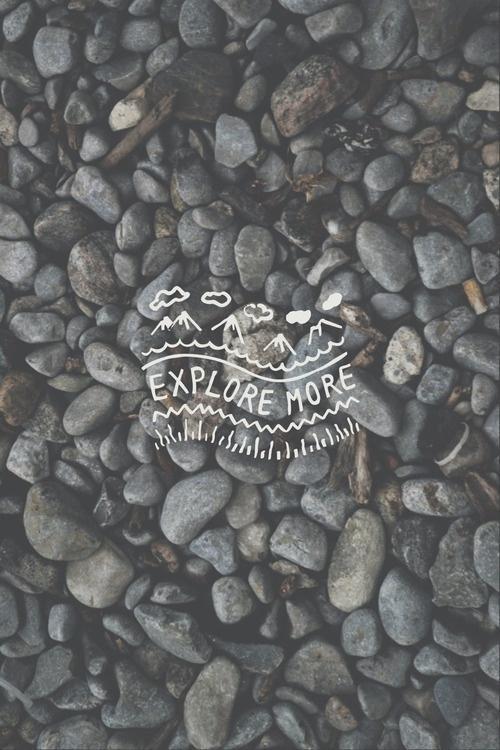 Likes | Tumblr #typography #rocks #handwritten
