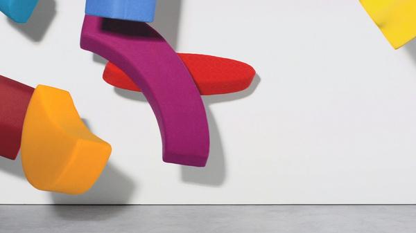 7 #shape #color