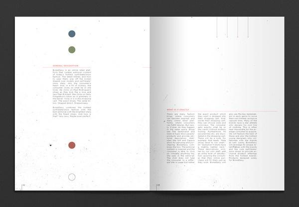 Bored Sexy — Editorial - Joy Stain #modern #noa #grid #stain #joy #layout #editorial #magazine #emberson