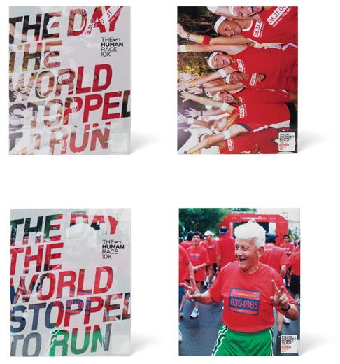karlssonwilker Nike—The Human Race
