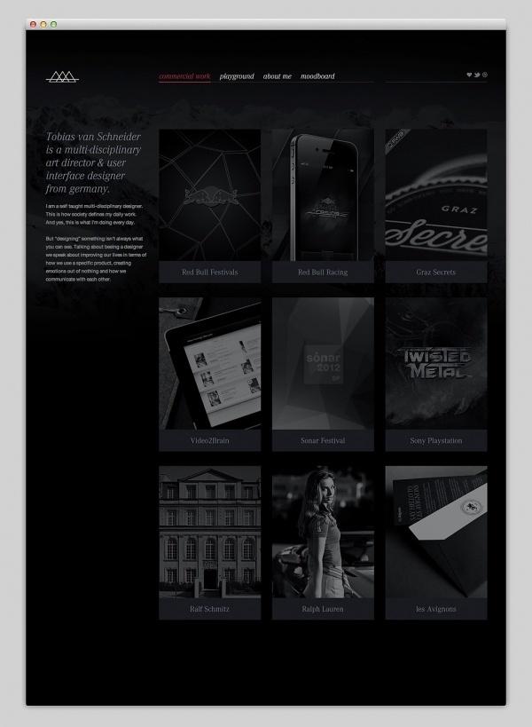 Websites We Love #interactive #interaction #design #webdesign #web