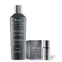 Mon Shampoing Dry Hair Shampoo Bundle