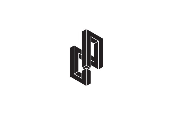 LOGOS on the Behance Network #logo #impossible #black