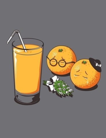 FFFFOUND! #illustration #humor