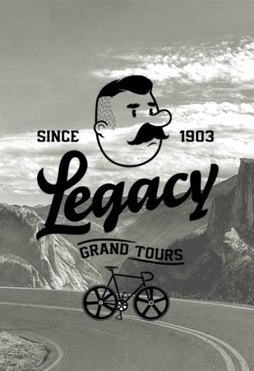 108 YEARS OF FAME on the Behance Network #legacy