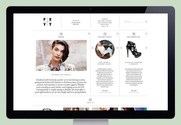 Lotta Nieminen #layout #design #web