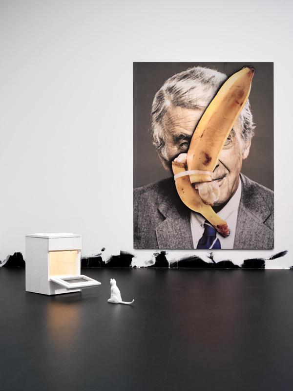 Urs Fischer #art