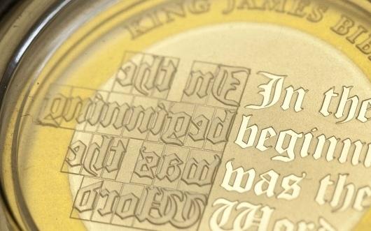 XLI — MEDIUM: EXTRA LARGE #coin #king #gold