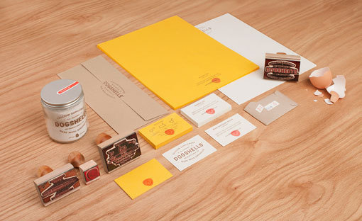 PerkyBros_Dogshells_04 #design #identity #branding