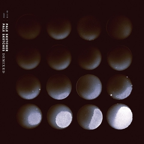Jesu: Pale Sketches Demixed | Music | The Ghostly Store #music