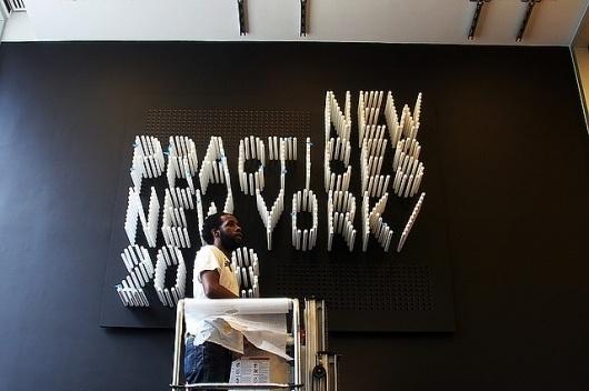 NPNY08_04 | Flickr - Photo Sharing! #signage