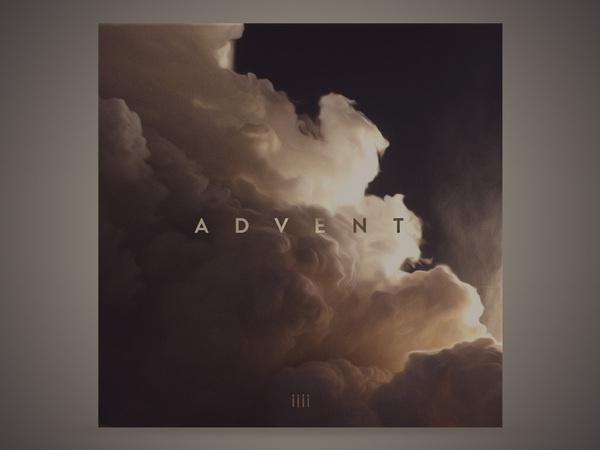 Advent iiii #cover #album #cloud