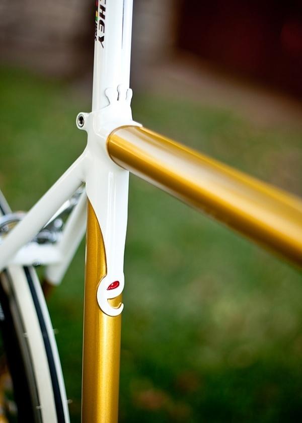 Edoz Bicycles #bicycle #frame #bike