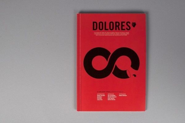 Dolores magazine #dolores #magazine