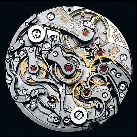 FFFFOUND! #metal #gears #photography #watch