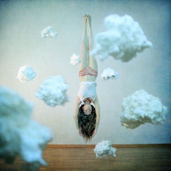Anka Zhuravleva #inspiration #photography #manipulations