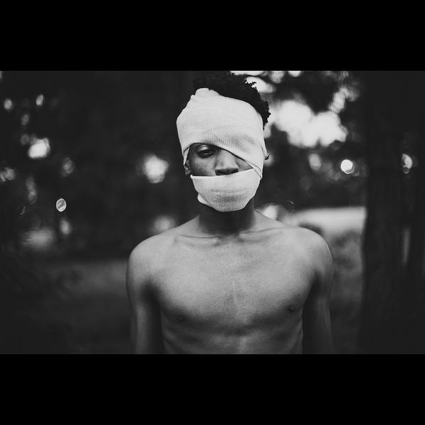 Goliath #white #marsalis #project #self #canon #manhattan #black #the #eason #portrait #photography #delaselis