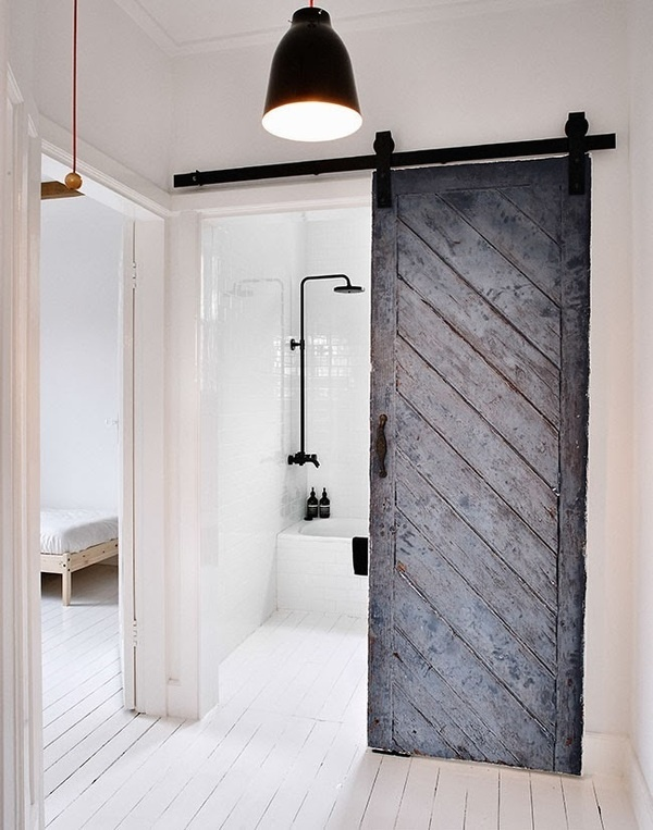 The Design Chaser: Homes to Inspire   Swedish Style in Sydney #interior #design #decor #deco #decoration