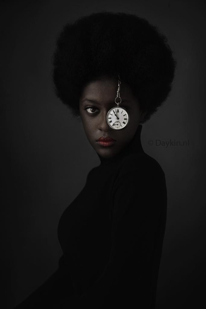 Editorial Portraits by Katherine Daykin #inspiration #photography #portrait