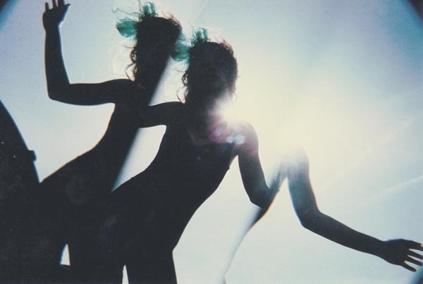 Hana Haley Photography #experimental