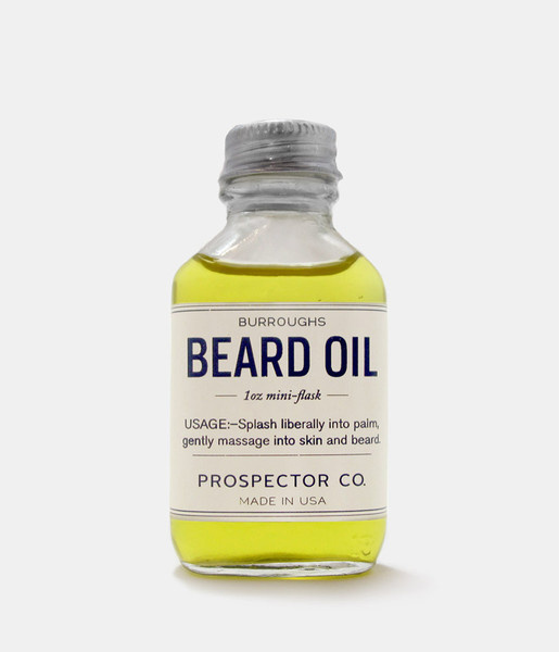 Product #beard #oil