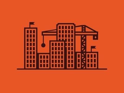 Cityscape #city #illustration