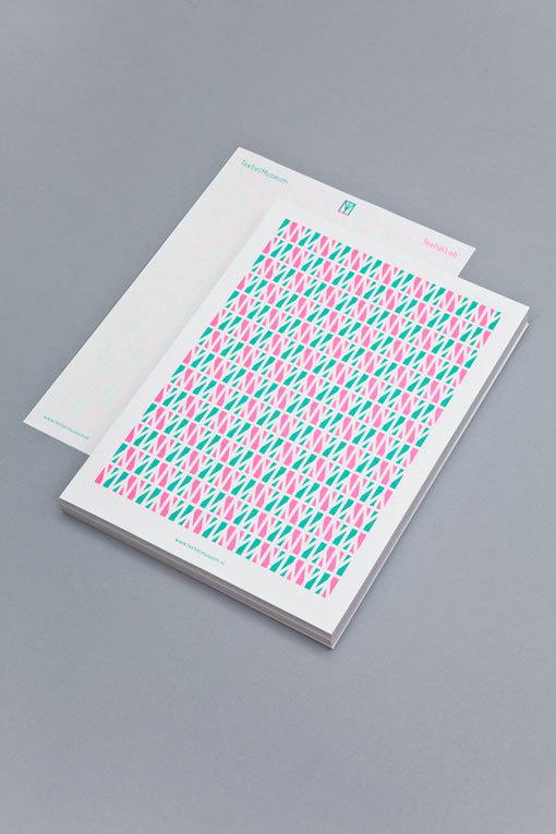 RawColor_TextielMuseum_01 #layout #publication