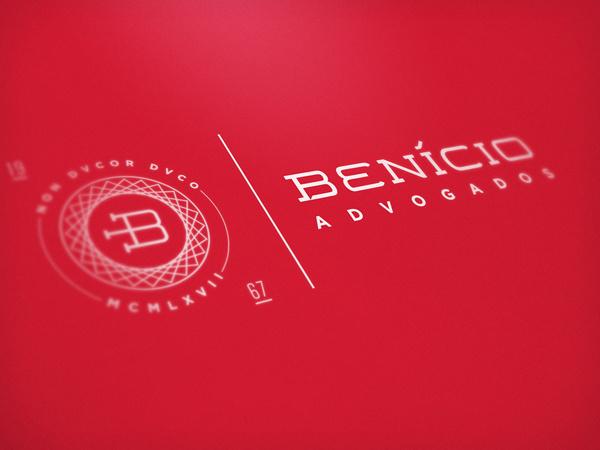 Benício Lawyers on Branding Served