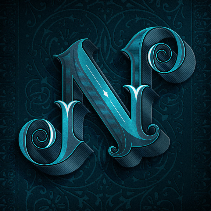 type N 3d #type #3d
