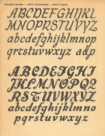 All sizes | 100 alphapub p41 | Flickr - Photo Sharing! #typography