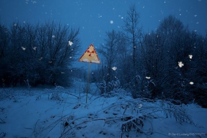 The Long Shadow of Chernobyl by Gerd Ludwig #inspiration #chernobyl #photography