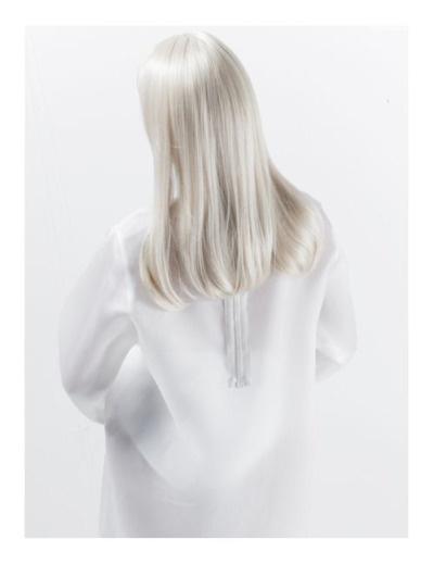 white + white